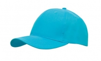 Polyester Baseball Caps 6 Panel