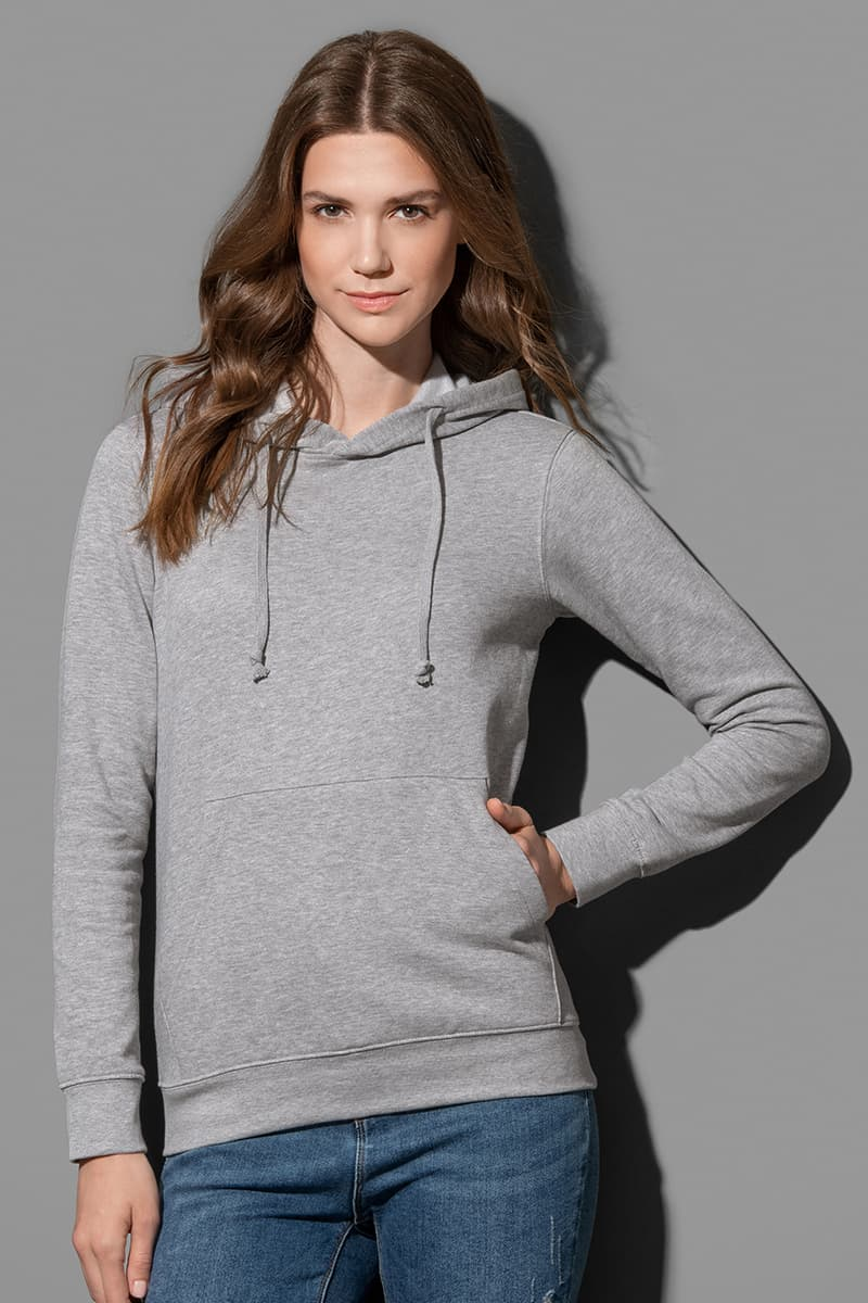 Hooded Sweatshirt Women
