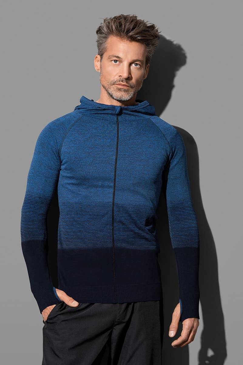 Active Seamless Jacket